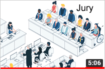 Serving on a Federal Court Jury